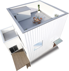 +BOX SKYBALCONY
