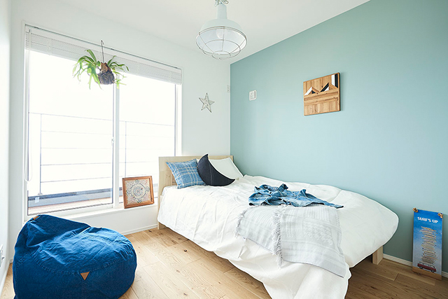 SUB BEDROOM